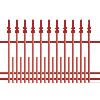 <strong>T10</strong><br>spodní vertikální dvojitý - rovný